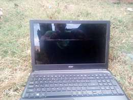 Alaptop on sale in kitale fully functional