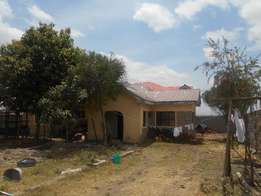 Kitengela–Airview Estate, 3 brm bungalow spacious compound master ens