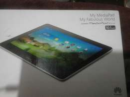 Huawei 10.1'' media pad for sell