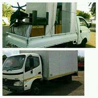 Mandla movers