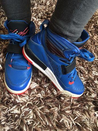 Nike Air Jordan Flight 97 Hi buty do koszykówki 37,5