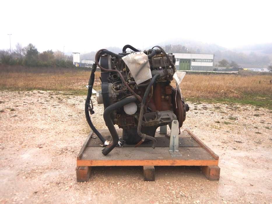 Iveco Motore Daily 35C10 – 29L10 (Cod 0057)