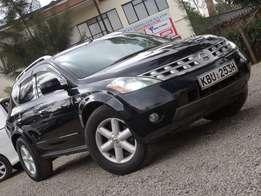 Nissan Murano 2006. Well Maintained