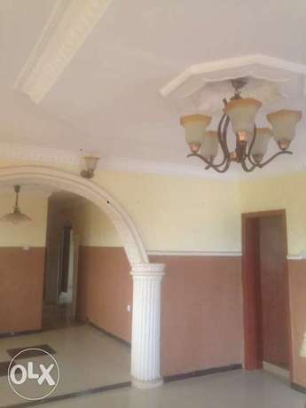 2 Units of 3 Bedroom Flat at Ile-tuntun Jericho Extension Ibadan North West - image 6