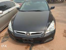 Sparkling clean 2007 Honda Accord (Discussion Continues) selling cheap
