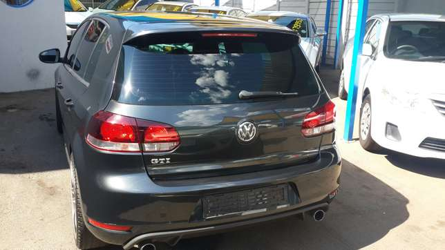V.w golf 6 gti dsg East Rand - image 3