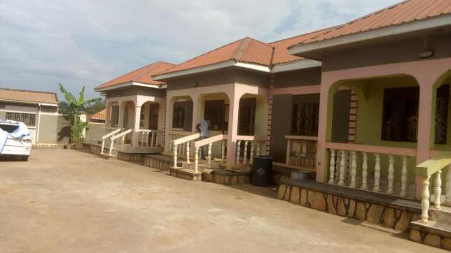 prime 2 bedroom house for rent in Kasangati-Town at 350k Kampala - image 1