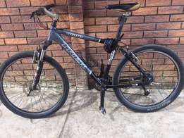 Trek Bike for sale R1800