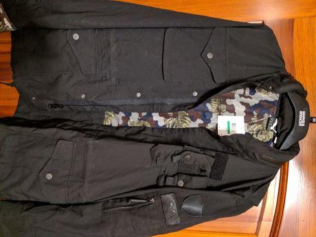 Куртка Puma Mihara Yasuhiro Light Weight M65: 3 000 грн
