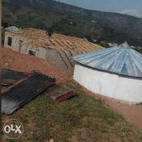 Roofing and Water proofing