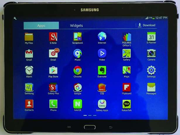 Samsung Galaxy Note 10.1 OFFER Kasarani - image 2