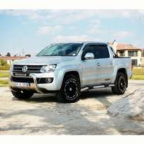 VW Amarok for sale!!