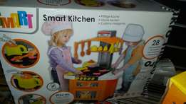 smart play kitchen