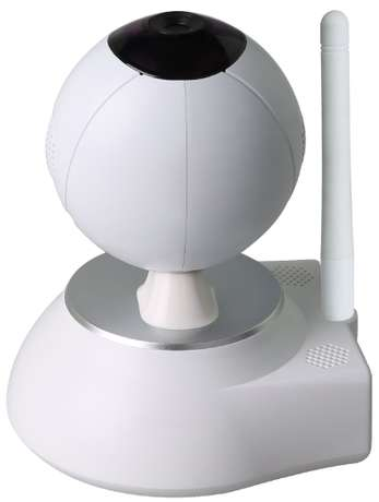 NANNY CAMERA,real time monitoring for the baby via phone when away Nairobi CBD - image 2