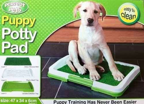 Puppy Potty Pad! Sunridge Park - image 1