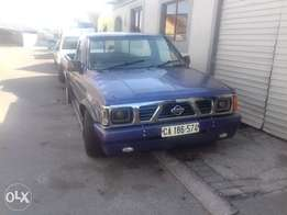 nissan 1tonner bakkie for sale