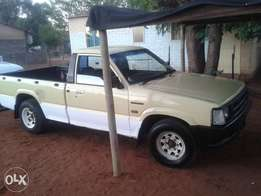 ford courier 3l for sale