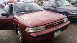 Very clean and sound Toyota Carina2 for sale
