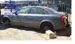 audi a4 b6 parts available call us
