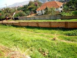 73decimals of private millo land on sale in naguru-kampala at $800000