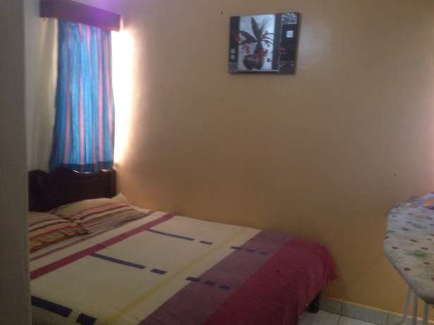 furnished apartment Westlands - image 3