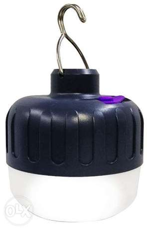 Brand New EM-01 Camping Rechargeable Light