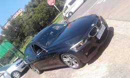2012 3 series 320i automatic for sale