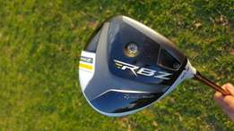Golf Taylormade RBZ Stage2 Driver.