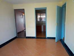 2 bedroom 35k South B, separate bathroom and toilet