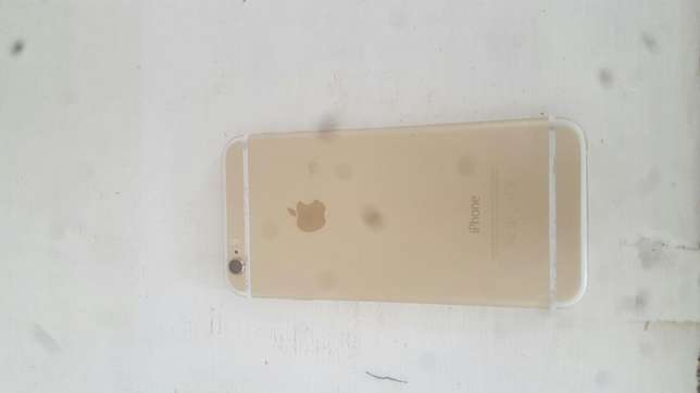 Iphone 6 64gb Gold Karen - image 2