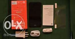 huawei y7 prime brand new sealed 112 months warranty