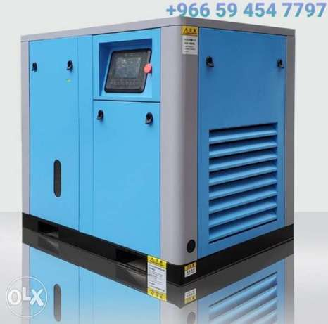 Screw Air Compressor 90kW 125HP