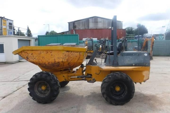 Terex Ps 6000 - 2003