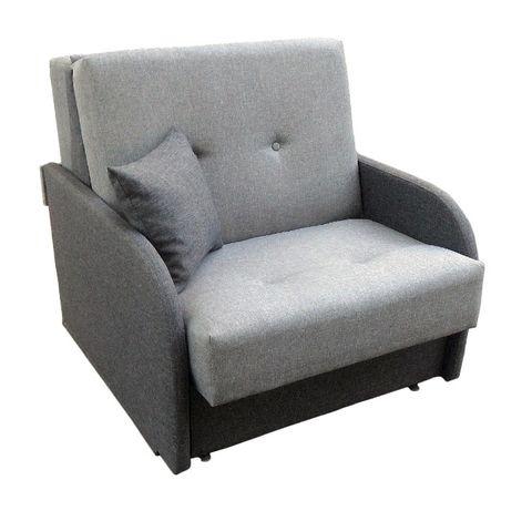 Fotel Rozkładany Sofa Na Spręzynach Amerykanka Warszawa