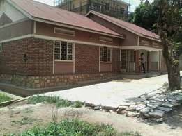 3 bedroom bungalow for sale at Bukoto