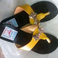 slippers & sandals