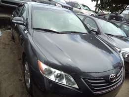 Newly arrived 2008 Toyota camry Xle.
