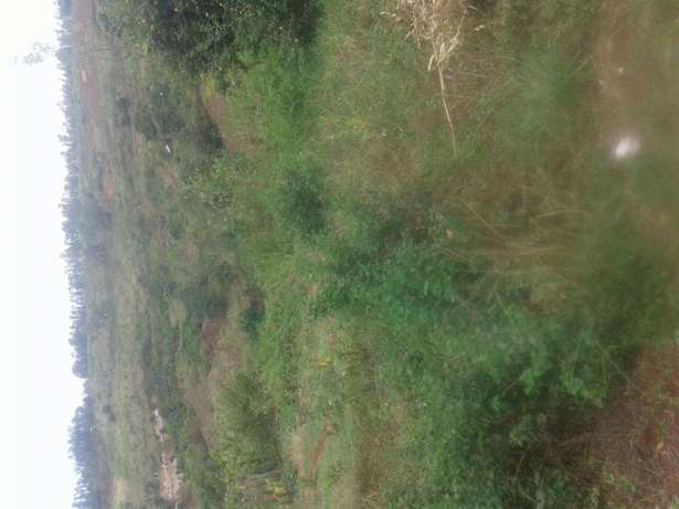 Land for Sale. 1.3acres of land in maragua mbombo. Maragua Ridge - image 2