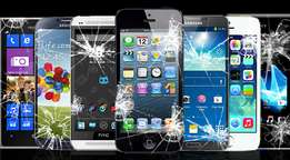 Broken Smart Phones for CASH