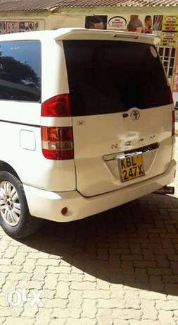 Toyota Noah New-used for sale Ngong - image 4