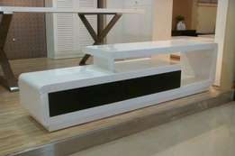 Designed tv stand made on order for 3days
