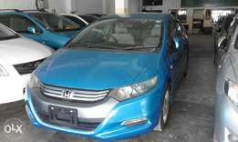 Honda insight hybrid kcn