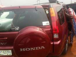 Few months used honda crv 2005 buy n drive tincan cleared
