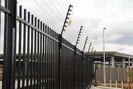 Gate Motor & Electric Fence Installers