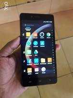 Infinix hot 4 lite, clean as new on sale