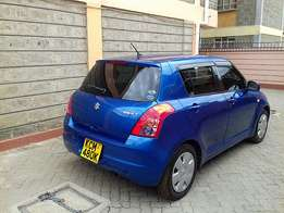 Suzuki Swift/Cultus (2010)