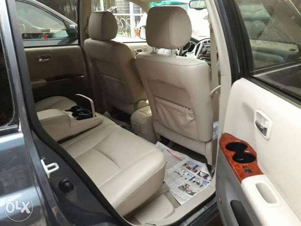 Clean Bill 2006 Toyota Highlander Lekki - image 8