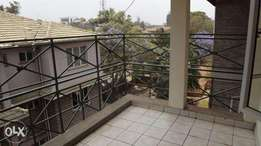 2 Bedroomed House Flat To Let In Westlands