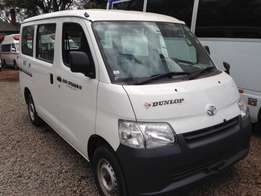 Toyota Townace pay 60% n 8months installments at a slight price change