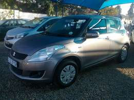 2014 Suzuki swift 1.2 GL in good condition